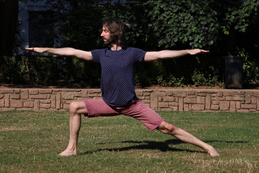 Cours de Hatha Yoga Lille