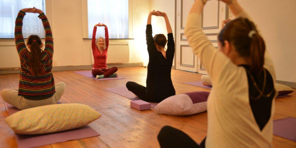 Types Yoga Lille Vauban