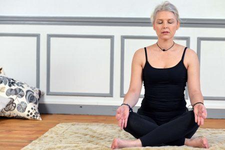 Yin Yoga Lille