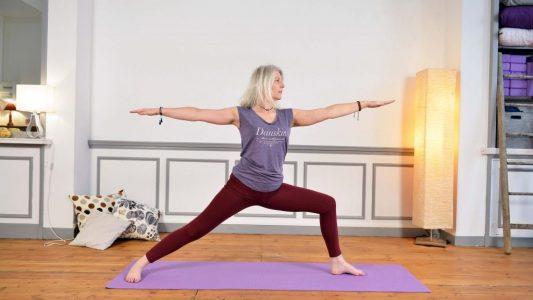 Ashtanga Vinyasa Yoga Lille